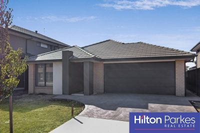 A Spectacular Single Storey Home!