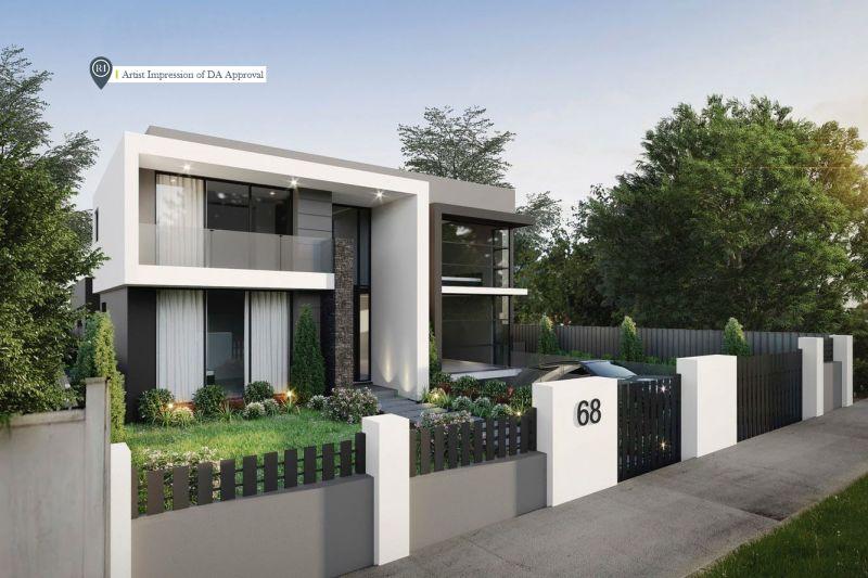68 Arthur Street, Strathfield NSW 2135