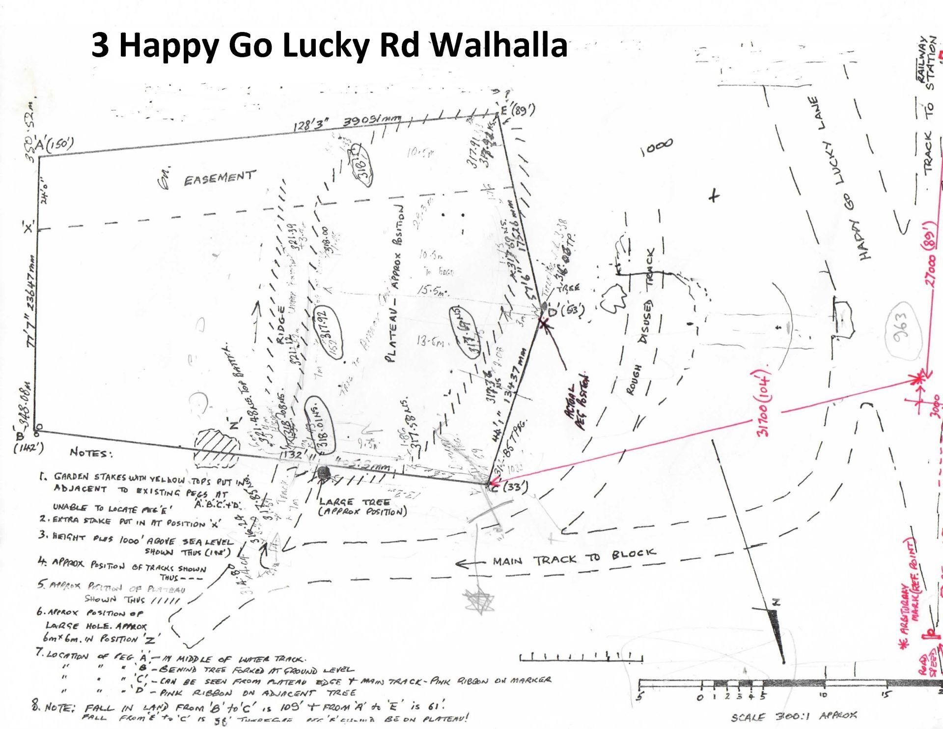 WALHALLA, VIC 3825