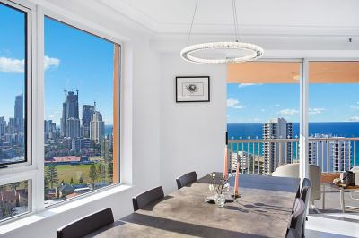 GRAND LIVING IN AN ELITE LOCATION