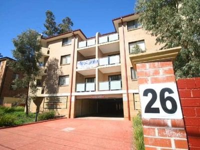 Two Bedroom Unit - Great Location!