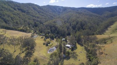 384 Jems Creek Road, Barrington Tops