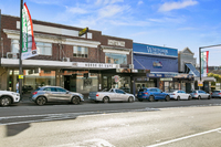 1/163 Great North Rd (Enter Via East St), Five Dock