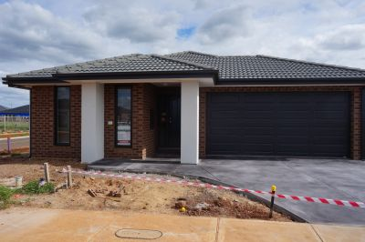Brand New 5 Bedroom Home