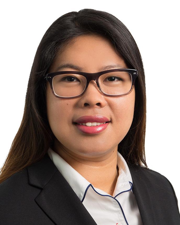 Lin Chea