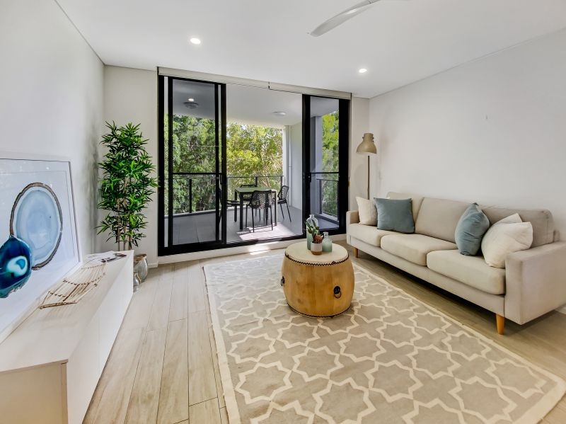 Bright Fabulous Apartment