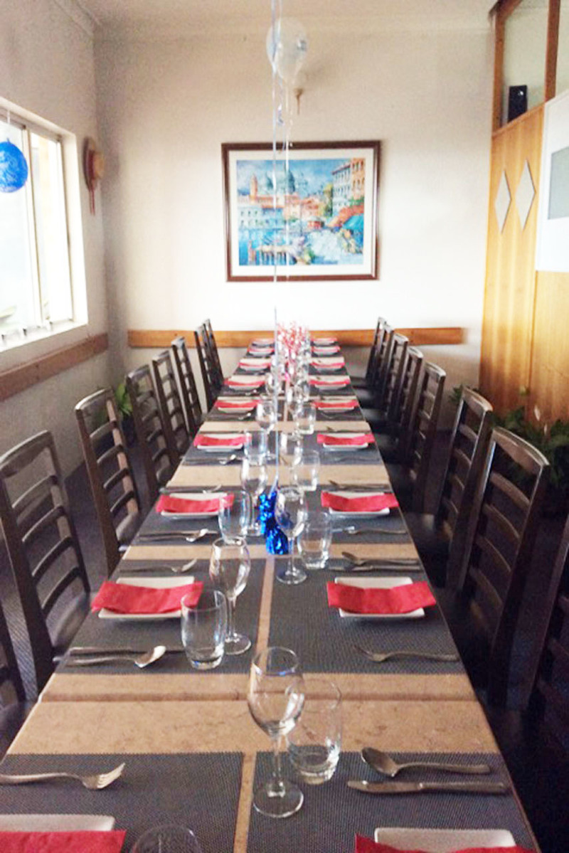 Photo of Sorriso Italian Restaurant in Narooma, NSW