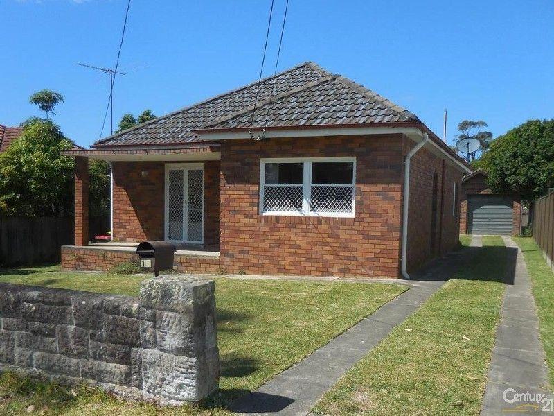 16 Durbar Avenue, Kirrawee NSW 2232
