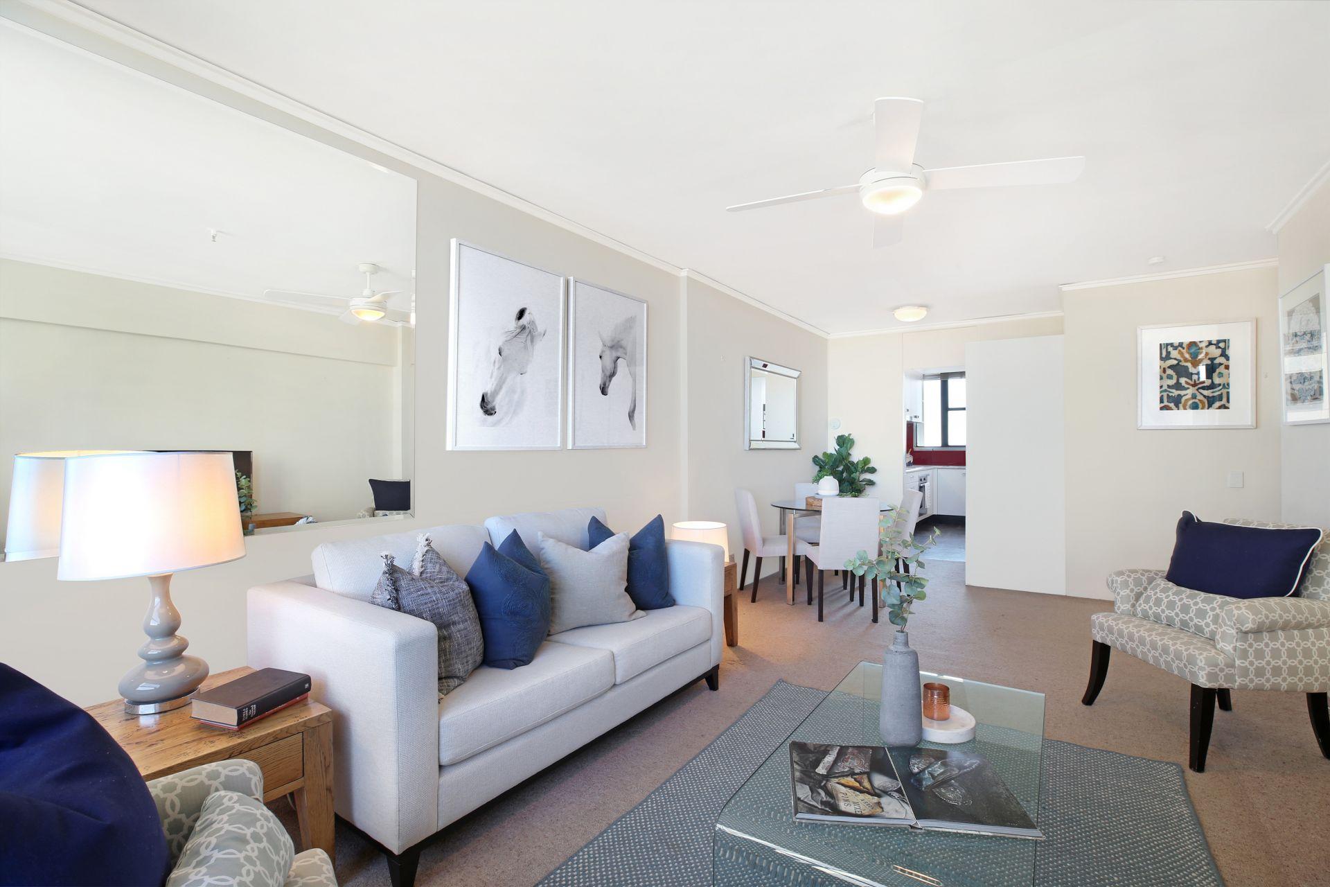 367/27 Park Street, Sydney