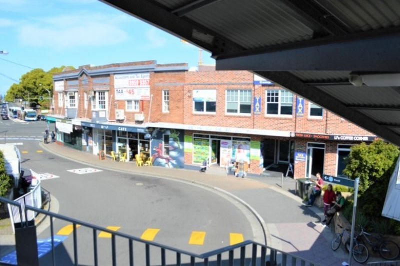 PRIME RETAIL LOCATION - RIGHT NEXT TO ROCKDALE TRAIN STATION & BUS INTERCHANGE!