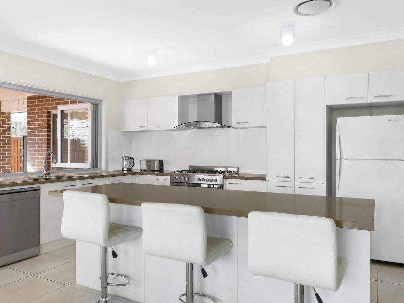 Family home on a 625sqm block