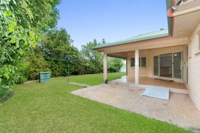 Fantastic Family Home with Beautiful Back Yard