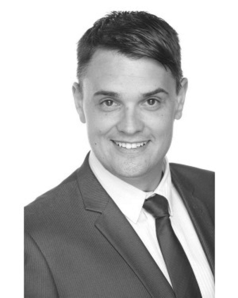 Aaron Murphy Real Estate Agent