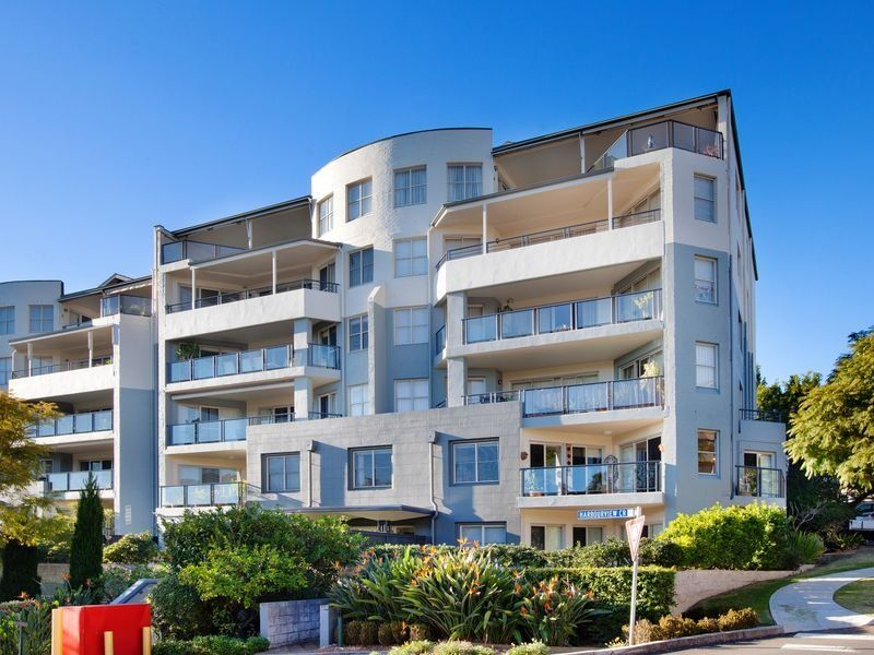 Apartment/1 Harbourview Crescent Abbotsford 2046