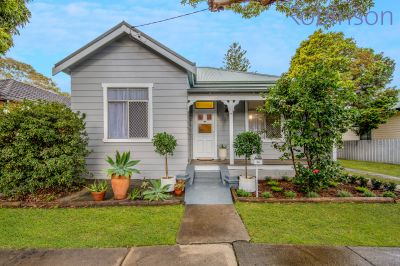 26 Hewison Street, Tighes Hill