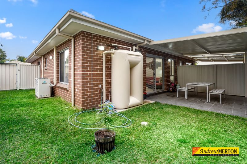 17/2 Evans Road, Rooty Hill
