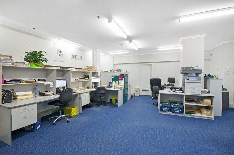 Fantastic and Affordable Office!