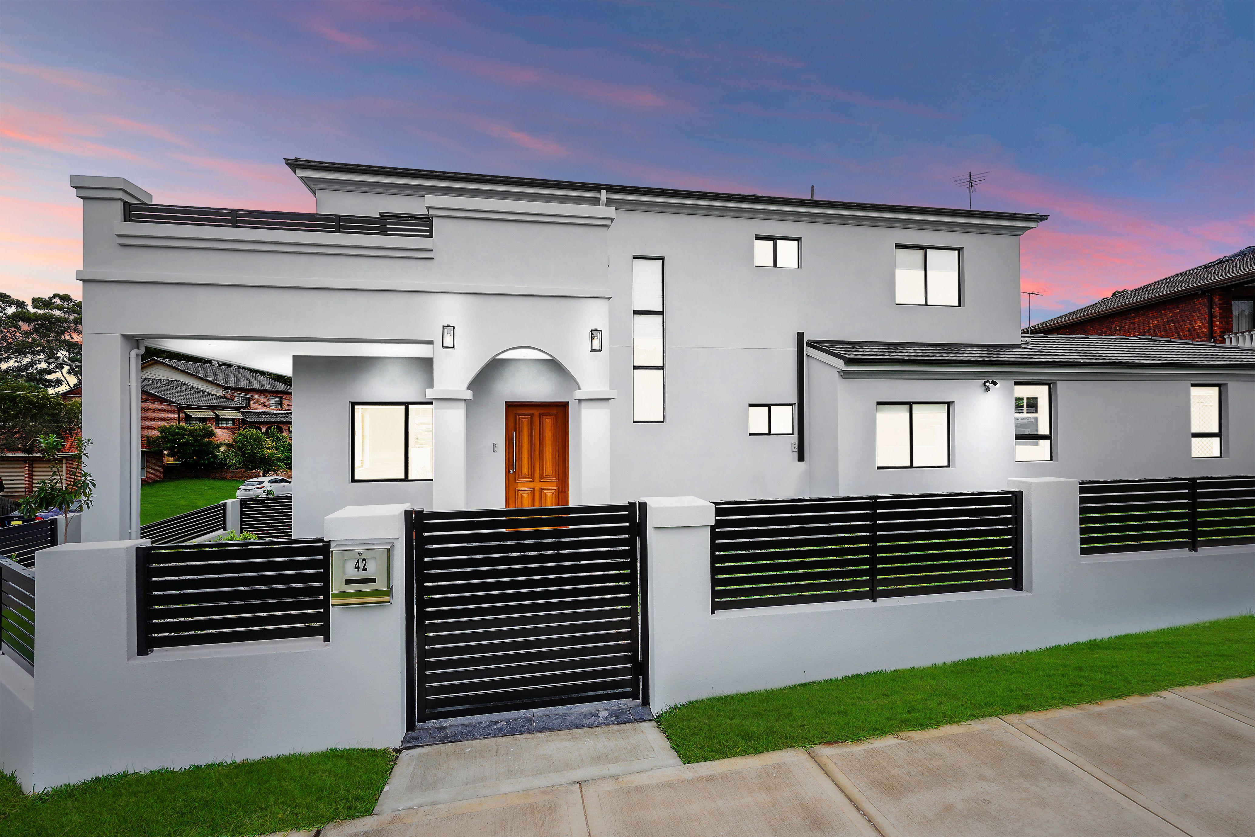 42 Birdwood Road, Georges Hall NSW 2198