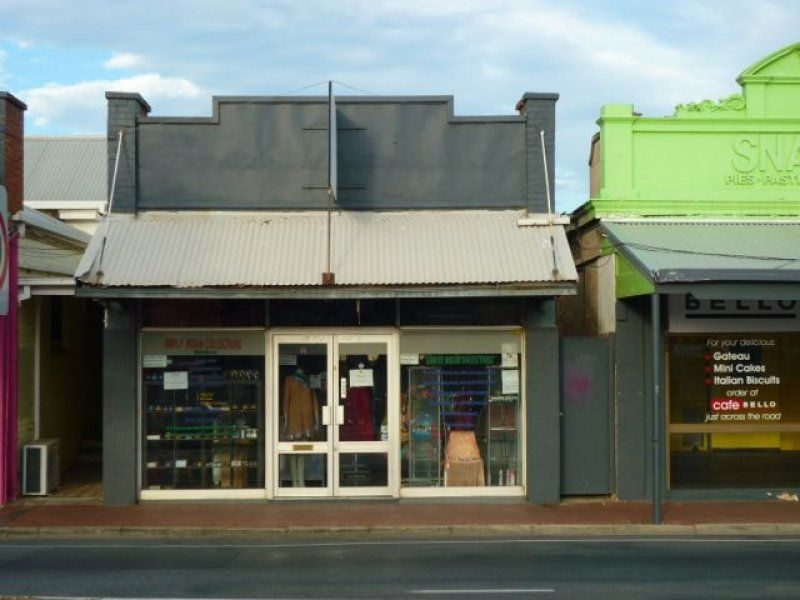 Small Shop / Office – 46 SQM approx - Short Term Lease – Cheap Rent
