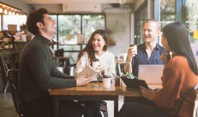 Trendy Cafe in Blackburn – Ref:14437