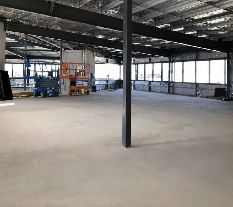 Brand New Office and Retail Opportunity