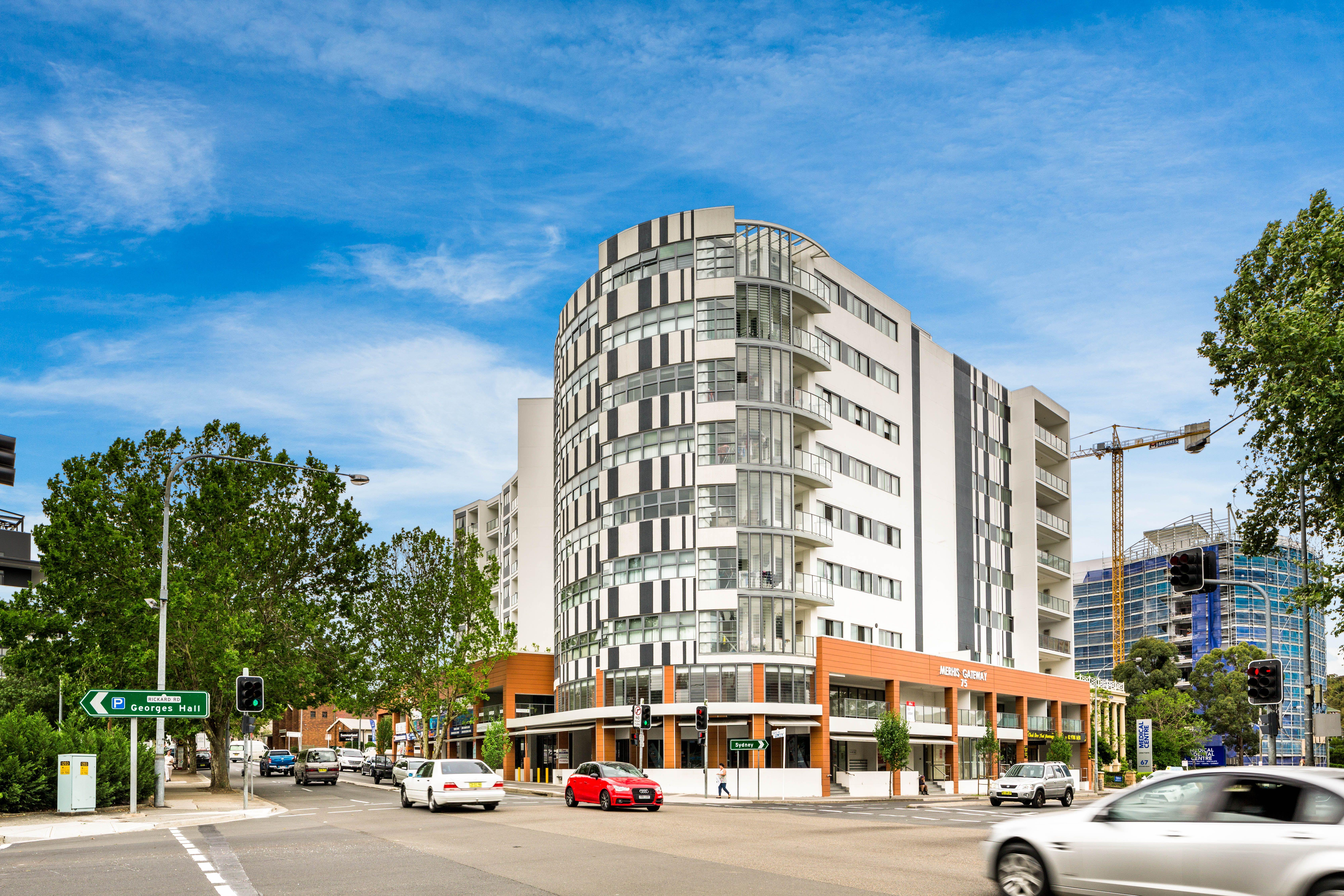 B402/75 Rickard Road, Bankstown NSW 2200