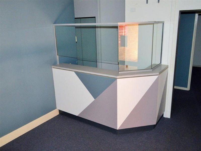 PREMIUM CBD RETAIL/OFFICE SPACE