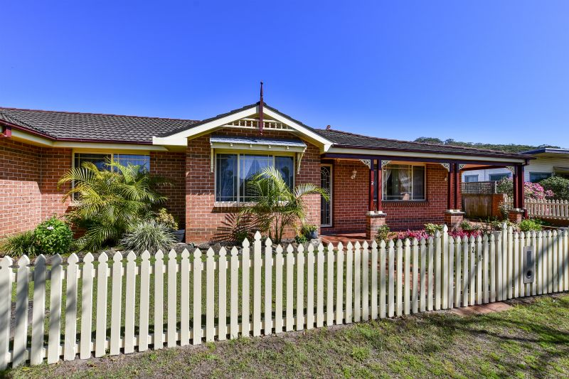 2/1 Flounder Road Ettalong Beach 2257