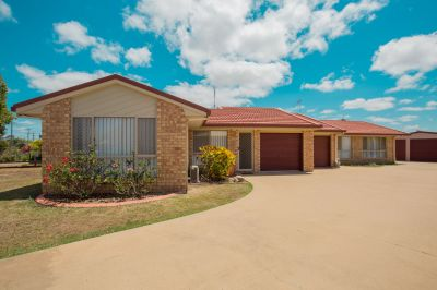 WELL DESIGNED STRATA TITLED DUPLEX IN EXCELLENT LOCATION!