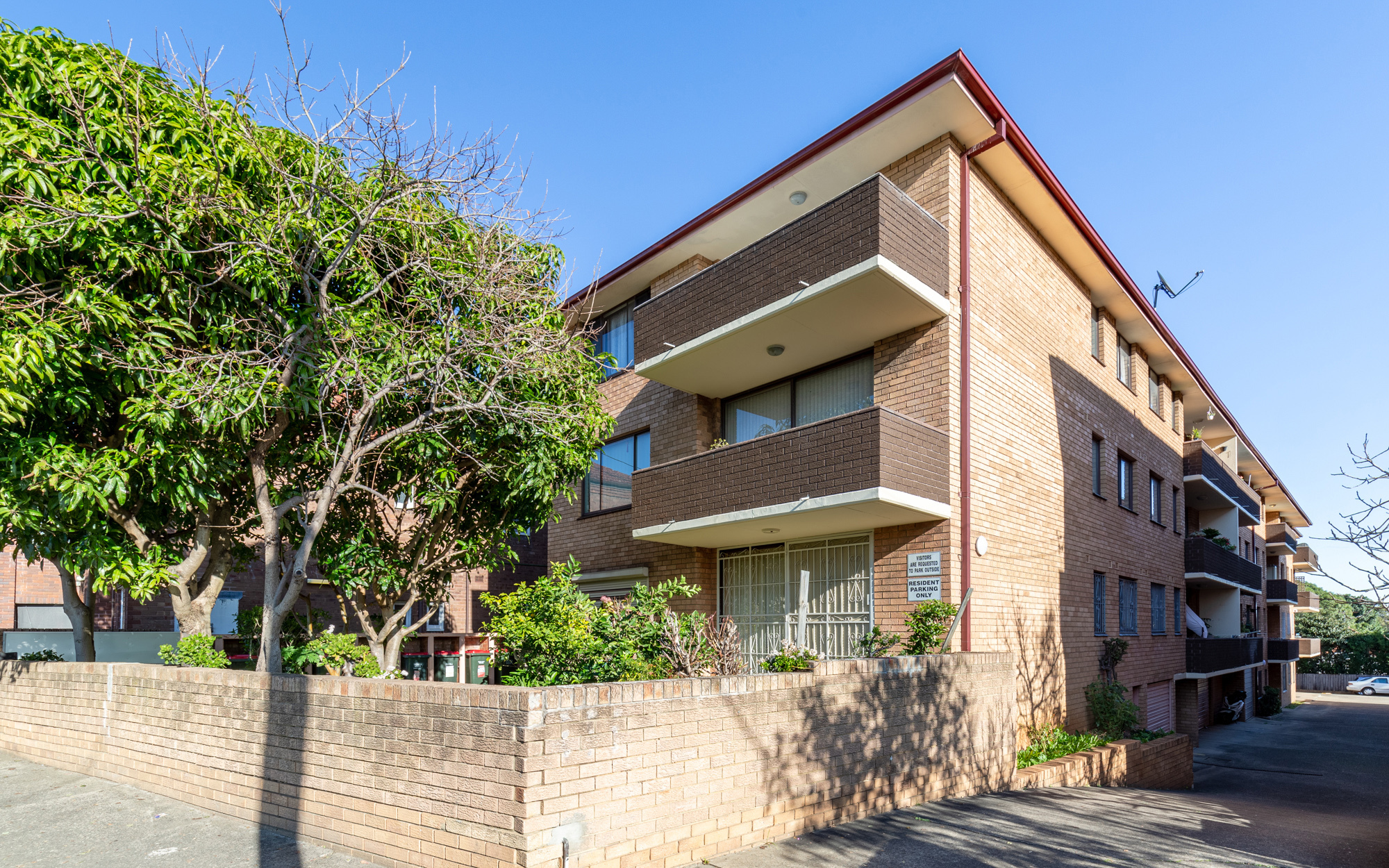 16/363-367 New Canterbury Road, Dulwich Hill