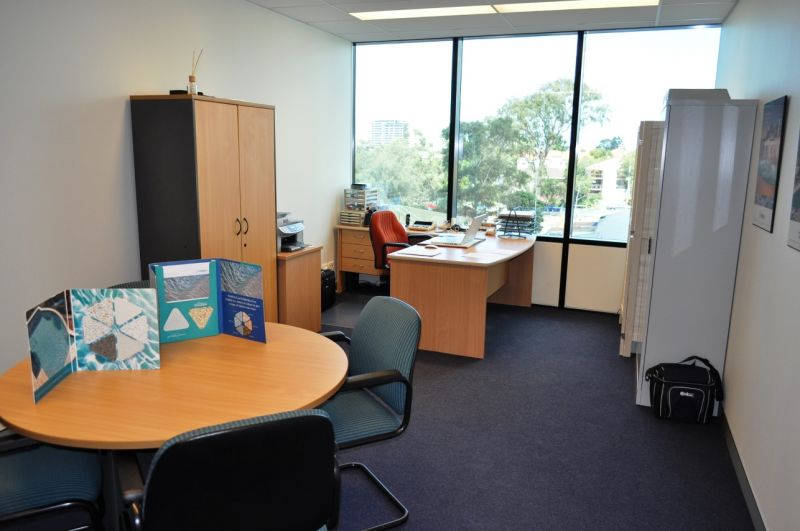 Quality Share Office - Only $250 Per Week