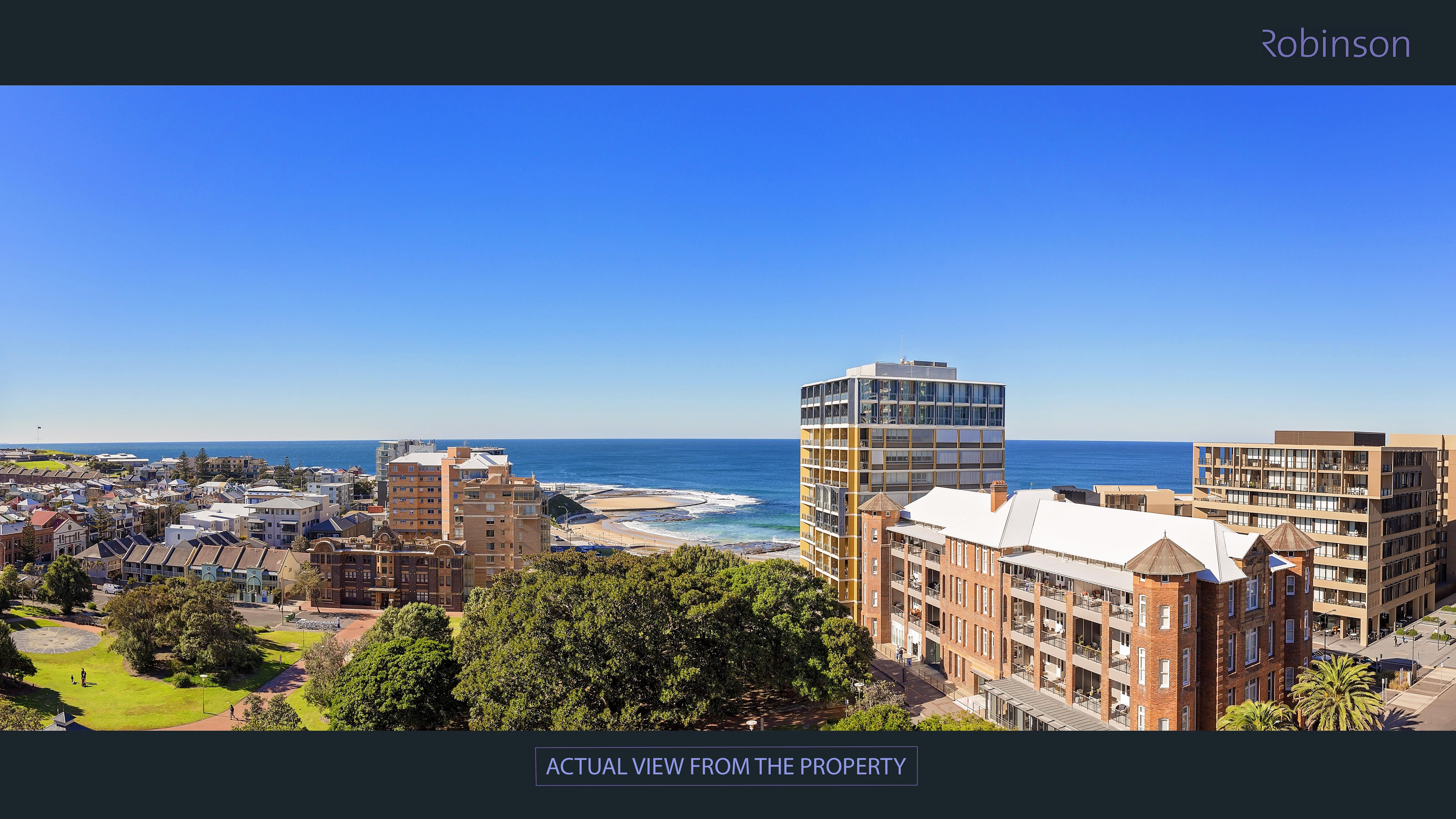 903/26 Pacific Street, Newcastle East
