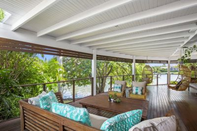 Stunning Point Position Home in Sorrento