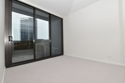 66 Australian Wharf: Stunning One Bedroom Apartment in the Heart of Docklands!