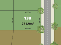 Lot 138 Proposed Road Glenmore Park, Nsw
