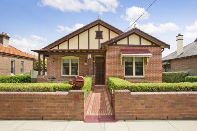 SOLD SOLD SOLD! IMMACULATE CHARACTER-FILLED FAMILY HOME