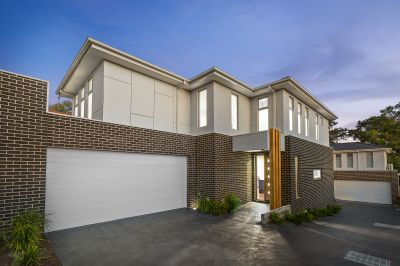 2/36 Boronia Grove, DONCASTER EAST