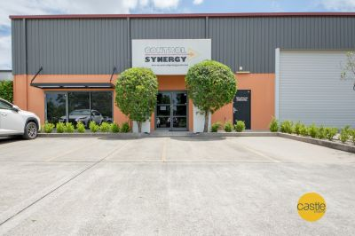 Corporate A/C modern offices and warehouse