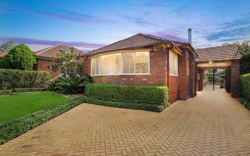 41 Meredith Street, Strathfield NSW 2135