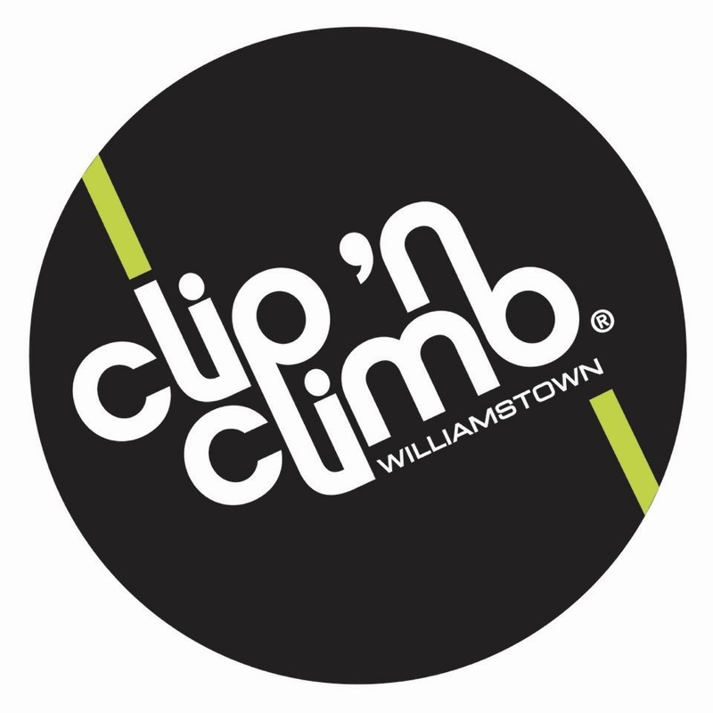 Clip N Climb - Williamstown
