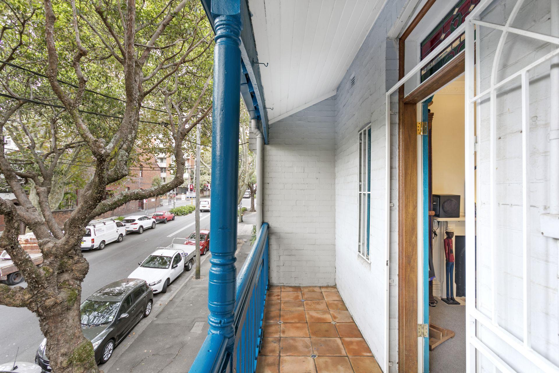 384 Bourke Street, Surry Hills