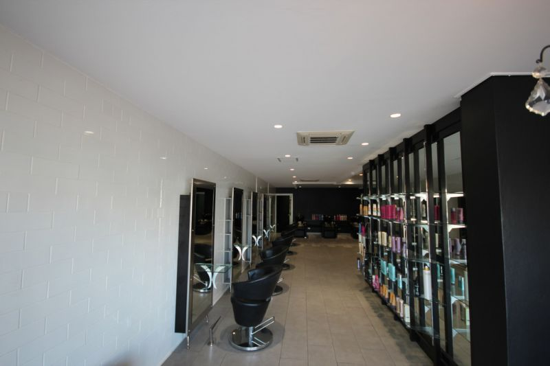 Quality Ground Floor Retail Space Reduced to Lease
