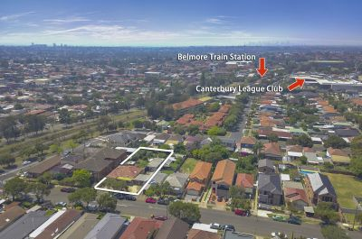 Over 1000sqm, 20m Frontage & Zoned R3 Medium Density Residential
