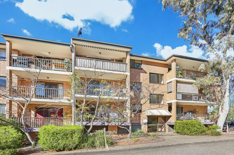 2/131-139 Oak Road KIRRAWEE 2232