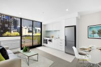 Brilliant City Edge Living in Carlton