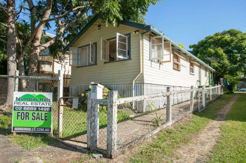 Iconic Home In Nimbin