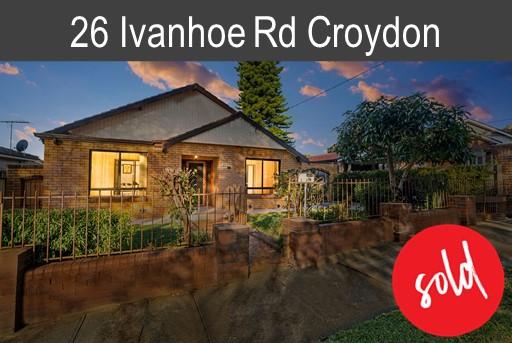 The Vendor | 26 Ivanhoe Rd Croydon