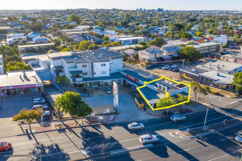 High Profile Retail Opportunity in the Heart of Morningside's Commercial Precinct