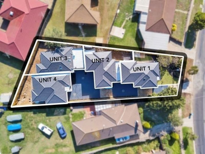 For Sale By Owner: 3/50 Cassowary Avenue, Werribee, VIC 3030