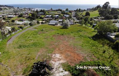 2 Acres Block Sea views